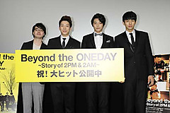 Beyond the ONEDAY